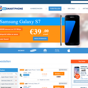 GoSmartphone