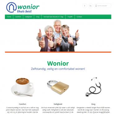 Wonior